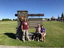 Stanwix Fort