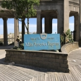 Location of Miss America Pagent