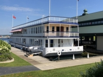 La Duchesse (Boldt's houseboat)