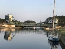 Great Bridge bridge