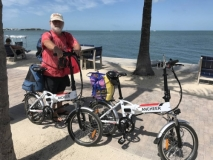 New Ancheer e-bikes