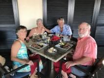 Tom & Paula from Tango Papa with us