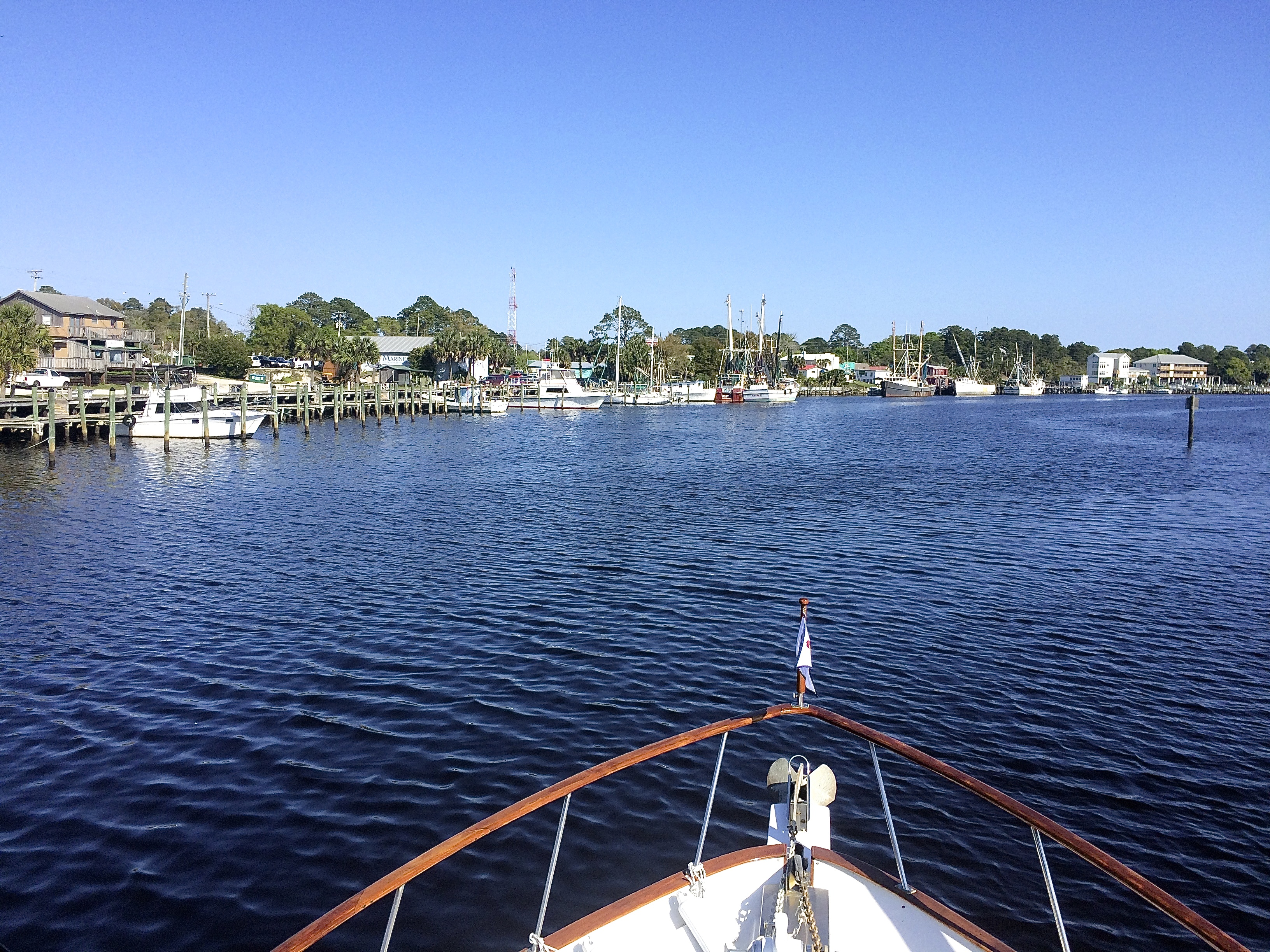 Carrabelle River