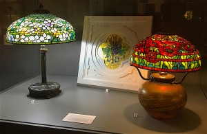 Tiffany Glass 1