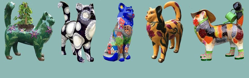 Catskill cats