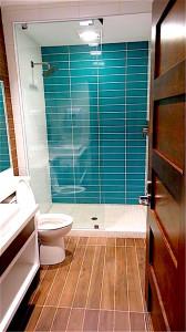 PTM Shower