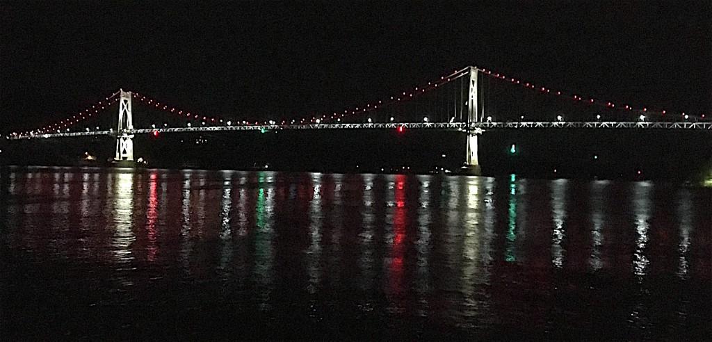 Poughkeepsie Bridge