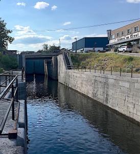 Fenelon Falls Lock 34