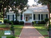 Helen Keller's home