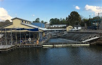 Rock Harbor Marina