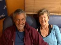 Tom and Paula Hanaway